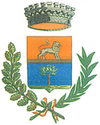 Coat of arms of Preci