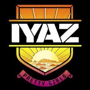 Pretty Girls (Iyaz song) - Image: Pretty Girls