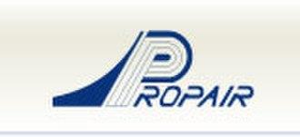 Propair - Image: Propair Logo 2012