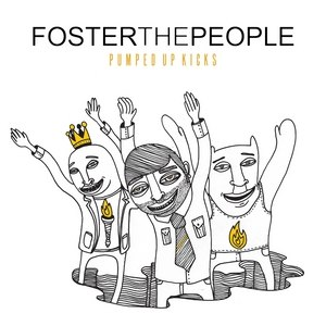 Pumped Up Kicks - Image: Pumped Up Kicks