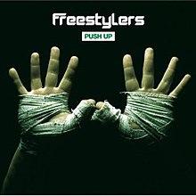Freestylers push up