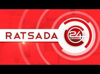 <i>Ratsada 24 Oras</i> Philippine television show