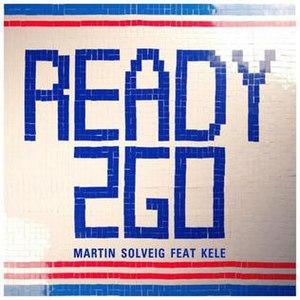Ready 2 Go - Image: Ready 2Go
