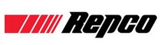 Repco - Image: Repco logo