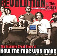 Revolution in The Valley, 2004 cover page of the paperback.jpg