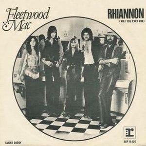 Rhiannon (song)