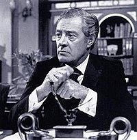 David Langton british actor