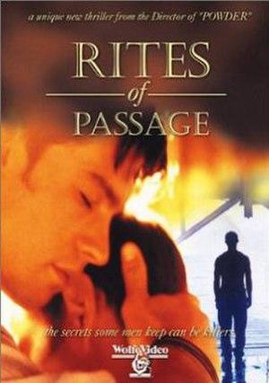 Rites of Passage (1999 film) - Image: Rites of Passage