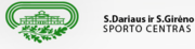 S.Darius and S.Girėnas Sports Center logo.png