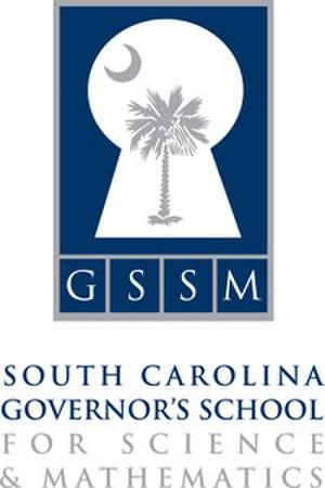 South Carolina Governor's School for Science and Mathematics - Image: SCGSSM logo