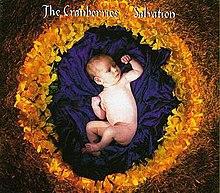 The Cranberries — Salvation (studio acapella)
