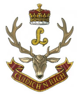 The Seaforth Highlanders of Canada - SeaforthHighlanders