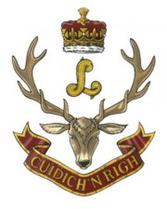 The Seaforth Highlanders of Canada - SeaforthHighlanders