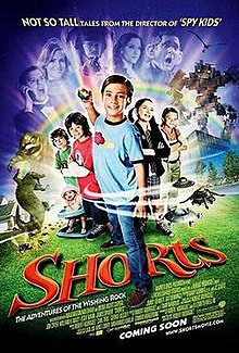 Shorts movie
