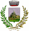 Coat of arms of Siliqua