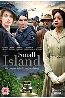 <i>Small Island</i> (TV series)