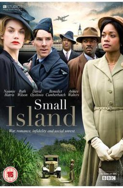 Picture of a TV show: Small Island