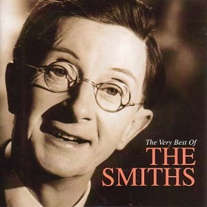 The Very Best of The Smiths - Image: Smiths Very Best