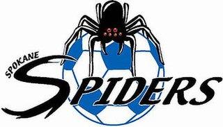 Spokane Spiders