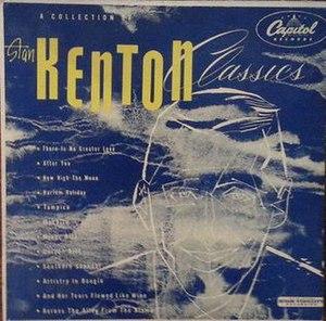 Stan Kenton Classics - Image: Stan Kenton Classics