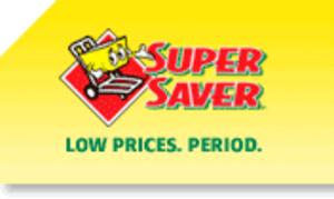 Super Saver Foods - Image: Supersaverlogo