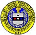 Seal of Sussex County, Delaware