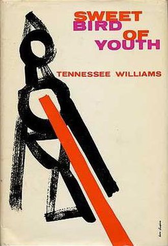 Sweet Bird of Youth - First edition (publ. New Directions)