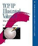 Cover of TCP/IP Illustrated volume 1