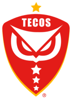 Tecos F.C. association football club