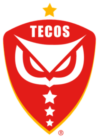 Tecos F.C. - Image: Tecos fc logo