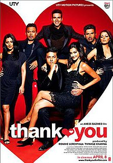 <i>Thank You</i> (2011 film)
