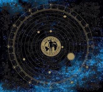 Anthropocentric (album) - Image: The ocean anthropocentric