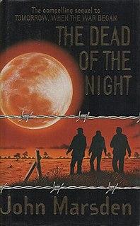 <i>The Dead of Night</i> (novel)