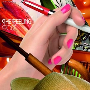 Rosé (song) - Image: The Feeling Rose