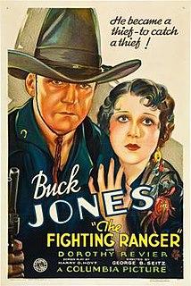 <i>The Fighting Ranger</i> (1934 film) 1934 film by George B. Seitz