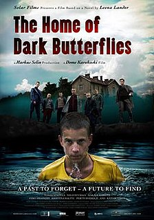 <i>The Home of Dark Butterflies</i>