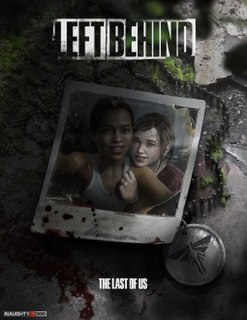 DLC for the video game The Last of Us