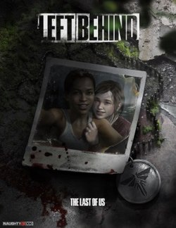 The Last of Us: Left Behind - Wikipedia