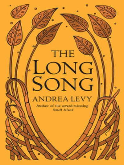 Picture of a book: The Long Song