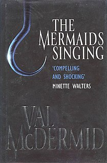 <i>The Mermaids Singing</i>
