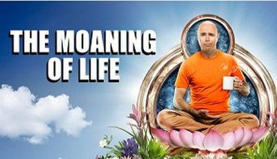 Picture of a TV show: The Moaning Of Life