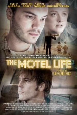 The Motel Life (film) - Image: The Motel Life film