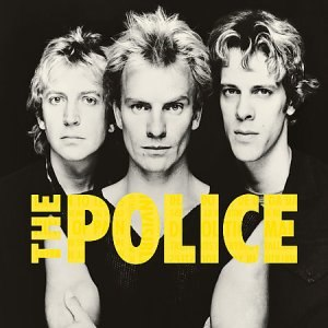 The Police (album) - Image: The Police (album)