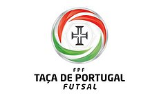 This is the logo of the Portugal's national futsal cup in men's.jpg