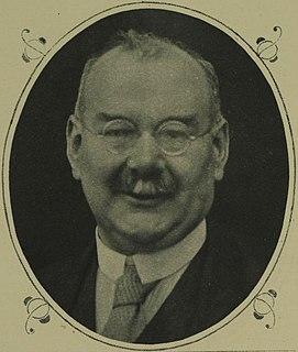 Tom Shaw (politician) British politician