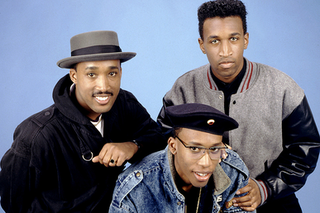 American soul/R&B group