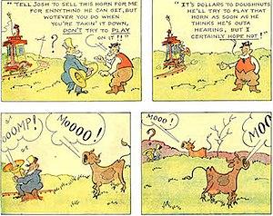 Toonerville Folks - Fontaine Fox's Toonerville Folks (February 15, 1931)