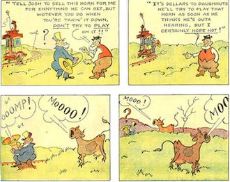 Toonerville Folks - Fontaine Fox's Toonerville Folks (February 15, 1931)