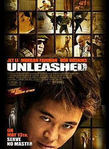 Unleashed (2005) (Dubbed In Hindi) SL MV - Jet Li, Morgan Freeman, Bob Hoskins, Kerry Condon