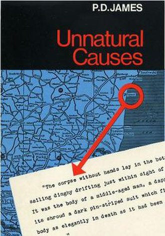Unnatural Causes - First edition (UK)